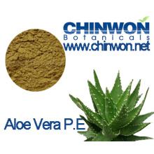 Freeze Dried Aloe Vera Gel Powder 100: 1