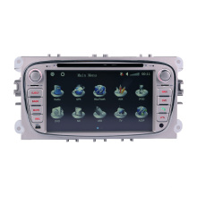 Car Audio für Ford Tourneo Connect DVD Player iPod
