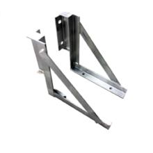 OEM custom auto part sheet metal fabrication parts metal brackets
