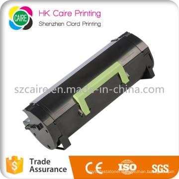 Toner Cartridge for Lexmark Mx310 Mx410 Mx510 Mx 610 Mx511 Mx611