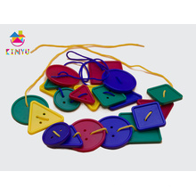 Lacage Attribute Buttons / Early Childhood Toys