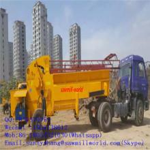 Wood Composite Crushing Machine en venta en es.dhgate.com