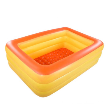 Piscine gonflable pour enfants Air Rectangle