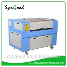 Fraiseur acrylique laser bon marché Syngood SG6090 pour bois / acrylique / papier