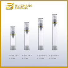 Airless Bottle for Cosmetic Packaging