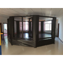 Commercial MMA Cage Professional MMA Cage Competition Power Cage