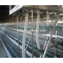 Alibaba china chicken layer cages for sale in Namibia