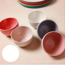 (BC-B1043) Горячие продажи природных Bamboo Fiber посуда Симпатичные Baby Bowl