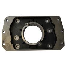 Пользовательские прецизионные стальные механические обрабатываемые детали