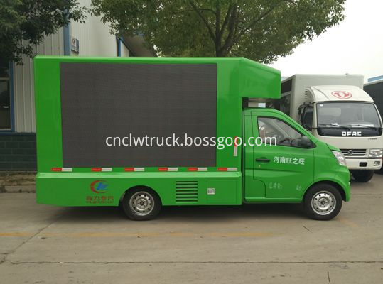 LED digital display truck 1
