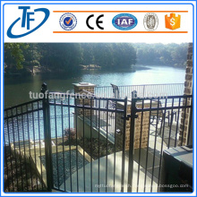 Australian Long Term Supplier About Garrison Security Fence(Factory price)