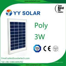 3watt 5watt Low Price Mini Solar Panel