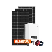 BLUESUN solar energy system 2kw 3kw 5kw solar system price with competitiveness