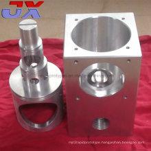 CNC Aluminium/Titanium/Magnesium Alloy Processing High Precision Rapid Parts