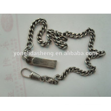 hardware product manufacturing metal key chain metal chain in bulk
