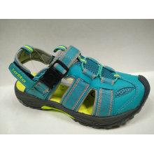 Zapatos de niños de verano de moda cómoda sandalias deportivas para niños