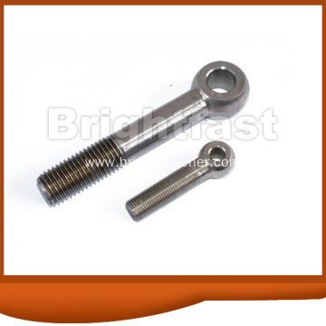 DIN444 Eye Bolts