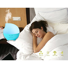 Fragrance Essence Ultrasonic Aroma Mist Diffuser 300ml