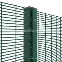Amazon Ebay Wholesale Powder Coated Galvanized 358 Prison Security Mesh Fence