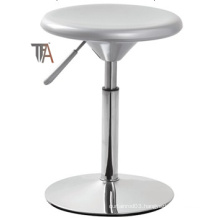 White Color ABS Material Bar Stool (TF 6011)