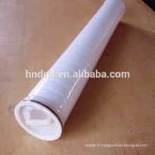 Filtre à eau à grand débit de vente chaude HFU640UY045JUW cartouche filtrante