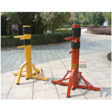 Factory Price Martial Art Kung Fu Wooden Dummy
