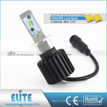 Iluminación auto Elite para todos los automóviles 880 9004 9007 h1 h3 h4 h7 h11 h13 coche faro delantero g7