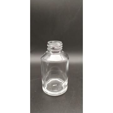 Lotionflaschen raffinierte Ölflaschen Parfümflaschen