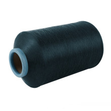 Eco-friendly Recycle Dty Yarn for Woven Fabric