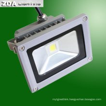 10W Dimmable COB LED Floodlight