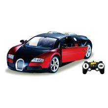 R / C Bugtoti Veyron Kids carro modelo elétrico