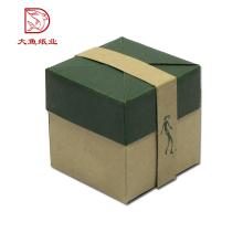 Top-Qualität neues Design günstigen Preis recycelt kleine Süßigkeiten Geschenk-Box