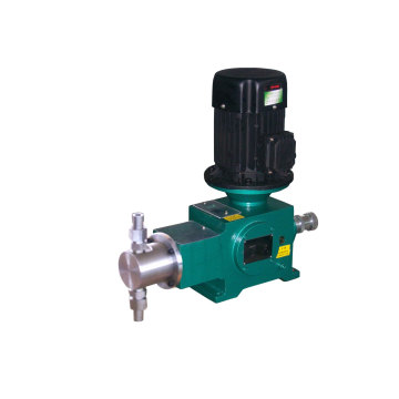 J-X2 Series Small Size Piston Metering Pump