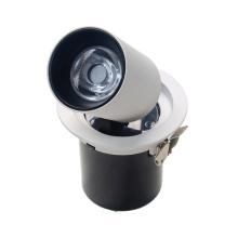 Projecteur modulaire suspendu à LED pour plafond Downlight