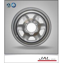 High Quality 6 Lug Car Wheel Rim in Different Color