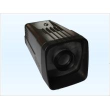 Carcaça de alumínio da câmera do CCTV da carcaça de dado