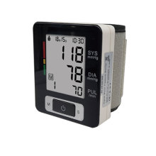 Smart Wristband Portable Wrist Blood Pressure Monitor