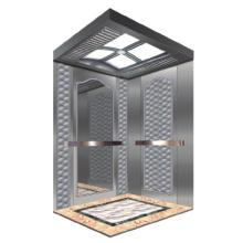Panneau du centre de décoration de l'ascenseur, décoration du plancher de voiture, NHD-2000-2A