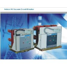 Circuit Breaker Indoor AC Hv Vacuum