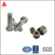high strength machinery to make bolt and nuts