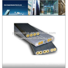 elevator travel cable, elevator cable, elevator flat cable