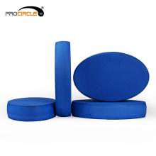 ProCircle Yoga Exercise Stability Blue Balance Cushion