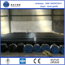 galvanized seamless pipes sch40 astm a106