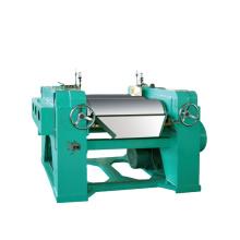 three roll grinding mill