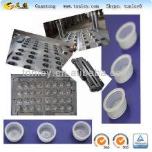 пластиковый принтер тонер шапки инъекции плесень maker(OEM)