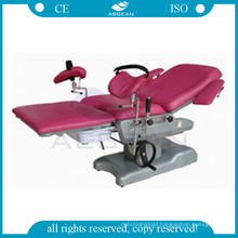 AG-C102D-1 hospital imported hydraulic system obstetric manual bed
