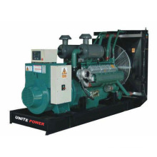 440kVA Standby Open Wudong Diesel Engine Power Generator