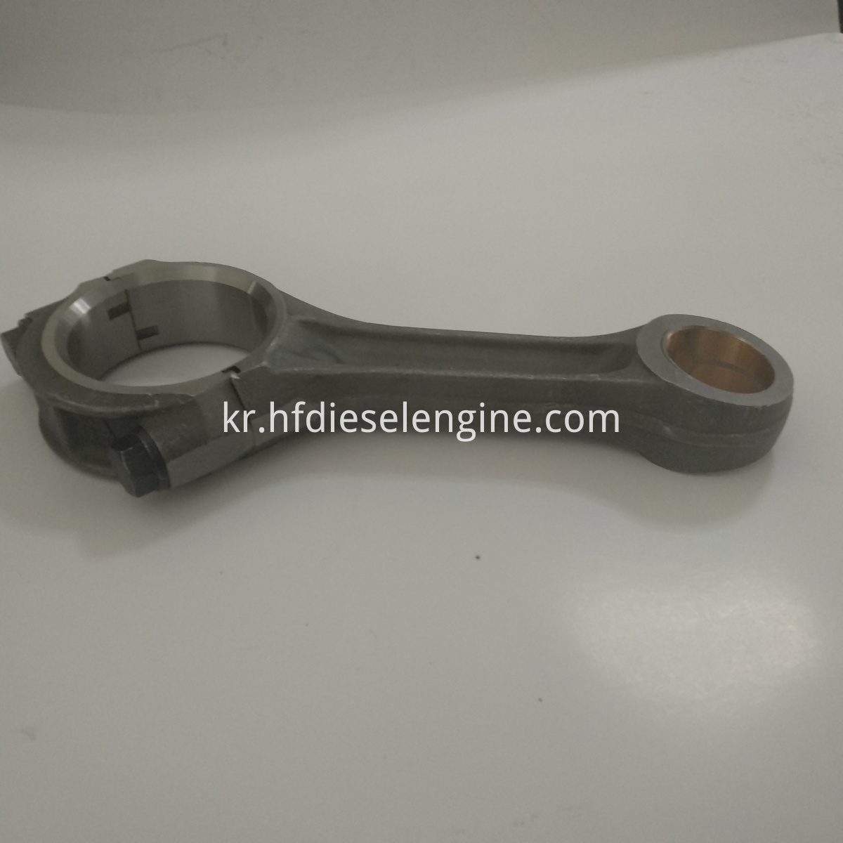 connecting rod bearing