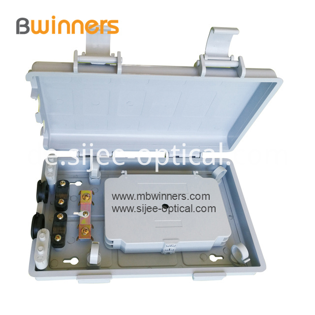 Fibre Optic Termination Box