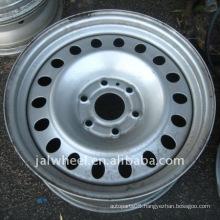 6x139.7 Steel Wheel Rims